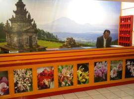 Kencana Hotel, Bandungan