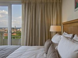 Kydon Hotel, Haniá