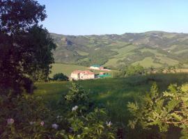 Agriturismo Prato degli Angeli, Sassoleone