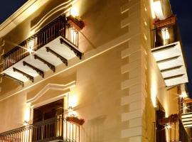 Hotel La Plumeria, Cefalù