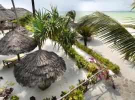 The Beach B&B, Uroa