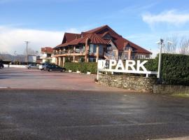 Nord Park Kompleks, Fushë-Krujë