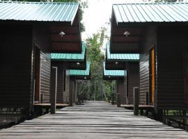 Kinabatangan Sunshine Lodge, Bilit