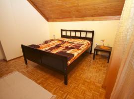 Apartment Sava, Radovljica
