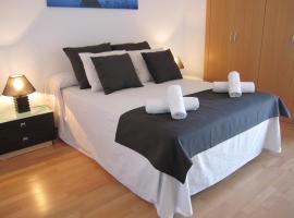 Apartment Airport Barcelona Premium, Viladecans