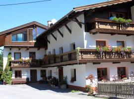 Ferienhaus Margit, Längenfeld
