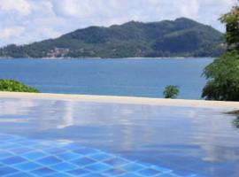 Atika Villas, Patong Beach