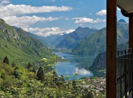 B&B l'Ariosa Lago d'Idro, Crone