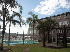 Garopaba Mar Hotel, Garopaba