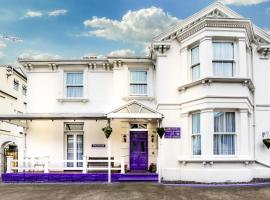 Brunton House Guest House, Clacton-on-Sea