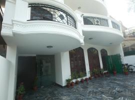 OYO Rooms Noida Golf Course, Noida