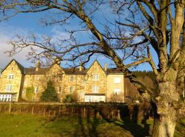 Cuil-An-Daraich Guest House, Pitlochry