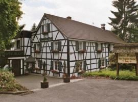 Hotel Meyer Alter Bergischer Gasthof, Kürten