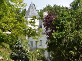 Gîte de Montecler, Chènehutte-les-Tuffeaux