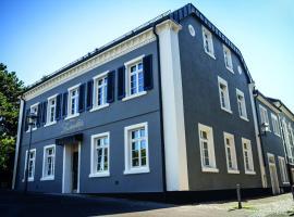 Haus Zauberflöte, Offenburg