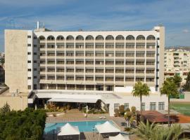 Ajax Hotel, Limassol