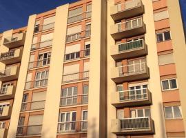 Apartment De La Division, Le Bourget