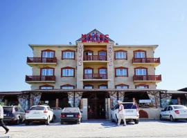 Prestige-Maras Hotel, Dzhubga