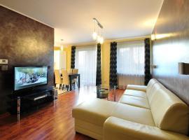 Living Room, Tarnów