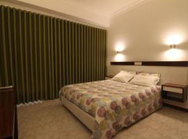 Hotel Teimoso, Figueira da Foz