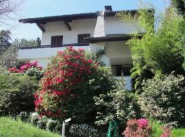 Malpensa Design Villa, Oleggio
