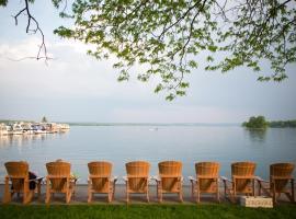 The Inn on the Lake, Canandaigua