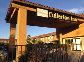 Fullerton Inn, Fullerton