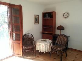 Villa L'ascle, Almarda
