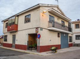 Casa Rural Aldeatejada, Aldeatejada