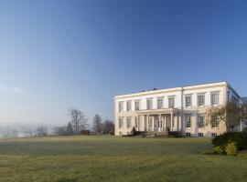 Buxted Park Country House, Buxted