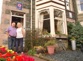 Laurel Bank Guest House, Keswick