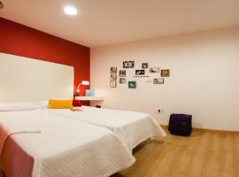 Hostel Calatrava Luxury, Sevilla