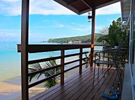 Samed Seaside Resort, Ko Samed