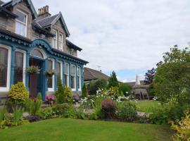 Dunallan Guest House, Grantown on Spey
