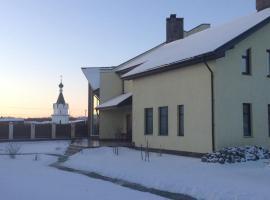 Veshki Guest House
