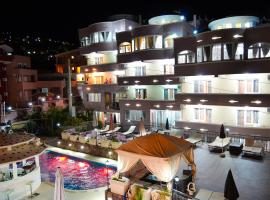 Accommodation Royal Azur, Dobra Voda