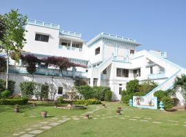 Fort Nalagarh, Nālāgarh