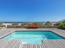 Kommetjie Beach House