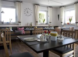 Pension Sperlhof, Erding