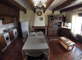 Pilar Casa Rural, Trujillo