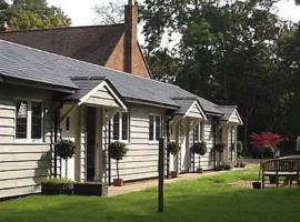 Garden Cottage Bed and Breakfast, Holton