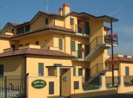 New Inn Residence, Mediglia