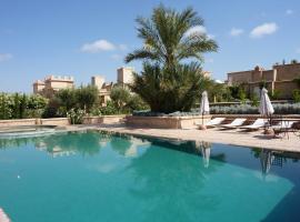 Domaine Villa Talaa Resort, Taroudant