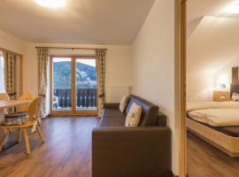 Waldheim Appartements, Bressanone