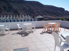 Pension Eva, Puerto de Mogán