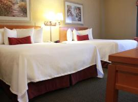 Best Western Merrimack Valley, Haverhill
