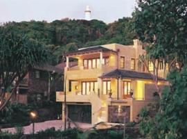 Victoria's At Wategos, Byron Bay