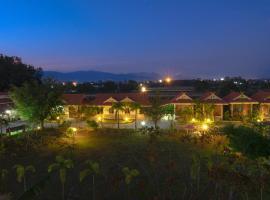 Chiang Rai Khuakrae Resort, Chiang Rai