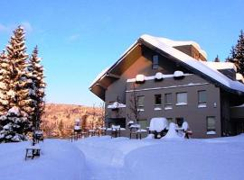 Resident Resort Harrachov - Wellness & Grotta Spa, Harrachov