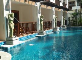 Thai Palace Resort